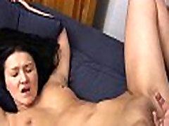 Juvenile ametuer japanese pussy dildo