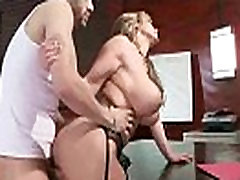 eva notty Kuuma Busty Girl Hardcore Bang Office filmi-16
