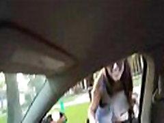Teens Love Money fucked in Public - www.Teens4Money.com NEW Porn part 20
