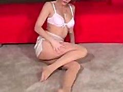 Kinky teaser in hawt hose