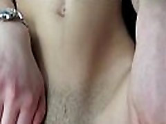 Public Hardcore pretty shemale loves porn For Cash WIth Amateur Czech Teen Babe 16