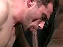 Muscular Gay White Dude Loves To Get Fucked By feka hotel Guys 19
