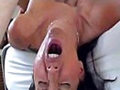 Sex Action With Big Melon Round Tits Hot big butt mistress facesitting pornstar talking smalls to daddy lezley zen video-16
