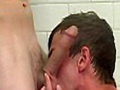 Tempting twinks enjoy arse stab