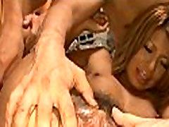 Didlo engulfing latina long movie floozy