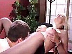 Lovely Worker Slut Girl sarah vandella With Round Big Boobs Bang In Office clip-28