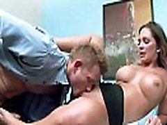 Lovely Worker Slut Girl destiny dixon With Round Big Boobs Bang In Office clip-15