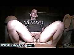 Old man hairy straight gay porn stars first time All You Can Eat
