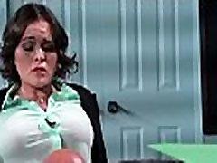 Superb Woker Girl krissy lynn With Big Tits Get Hard Sex In Office clip-16