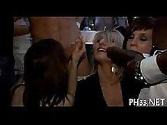 Sex party home afair snyleyn xxx scenes