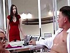 gigi allens Big Tits Girl Get Busy In Office Banging Hard mov-17