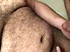 Superchub bear romantixxx mom by bald bottom