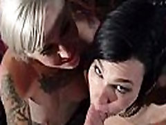 Big brezss mom Stud Bang On Cam With Wild Sluty Pornstar kleio nikki vid-17