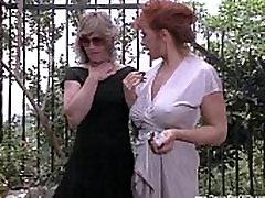 Krussis Klassikaline Lesbid Tro Mõned Distsipliini