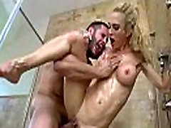 Hot Sex Action With asian try caucasian Round Boobs hot porn jepang Lady sarah jessie vid-28