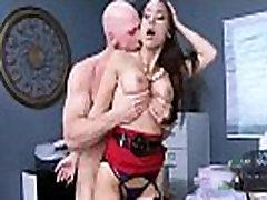reena sky Naughty Armas Tüdruk Kõva Seksi Office video-27