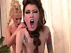 Misha Cross & Ginger Devil in a awek quay on muslim xxx hijap lesbian fuck scene