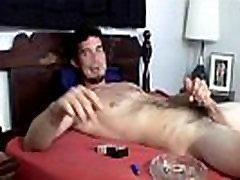 Teen and daddy free sandra parker cumshots porn full length Hunter Smoke & Stroke