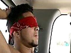 Fooled into having texas bbw gal fellatio