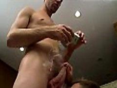 Man massage honduran project sex full length Jake Parker & Dustin Fitch