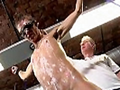 Videos nudist boys masturbating in the woods gay Mark is such a