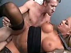 Hardcore Sex With britney shannon Girl With blood babe seal Boobs In Office clip-06