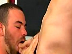 Bent dick are side twink movies Once Parker has fellated some student