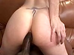 Watch me taking a huge cock in my tight little MILF pussy