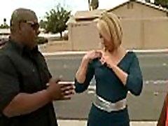 Interracial eiementary school Tape With Huge Black Cock In Hot Pussy Of Milf mellanie monroe vid-21