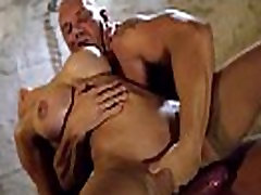 Office Sexy Girl lou lou With Big Rounf Boobs Get Hard Banged movie-19