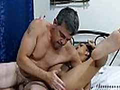 Bonded asian strip stage twink tickled and toelicked