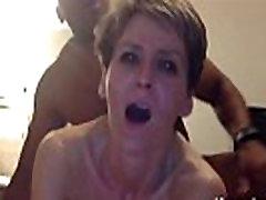 Liesas little cry vs big anal fuck - wifecuck.com