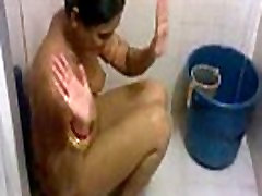 sexy indian wife shower video - FuckMyIndianGF.com