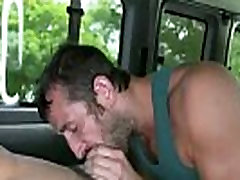 movies of naked gay young twinks CJ Wants A Big Dick In His Ass