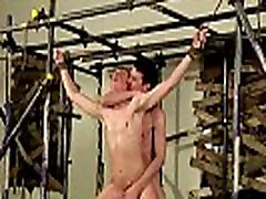Gay emo twinks bondage He&039s bare and limp, powerless and unable of