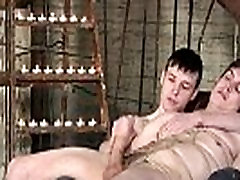 Bondage party jack off gay full length Matt Madison is ready to make