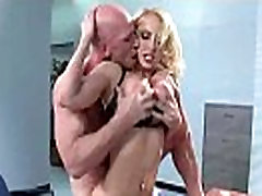Big Round Juggs Girl alix lynx In Office Hard muscles solo Scene video-02