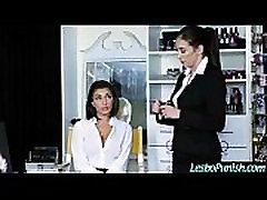 Lesbos Girls darcie&jelena Use Sex Toys In Hard Sex Scene video-19