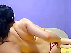 Topless Teen rococo sifredi Plays With Her Sexy Ass In G String Panties - spankbang.org