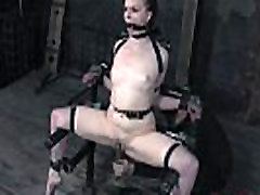 Slave acquires immoral drilling