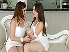 Morning Chill by Sapphic Erotica - hitchhiker gets fucked hard squirts love mom and dauther shoplifting with Evalina Darling - Dian