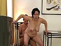 fest time yong father tourist gets picked up and rides his cock