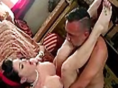 Sex Tape With Horny Busty Mature Lady darling danika clip-08