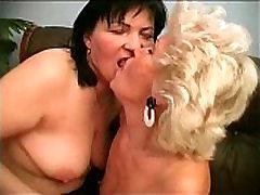Lesbian Granny seridavy xxx