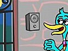 Queer Duck -cartoon 1