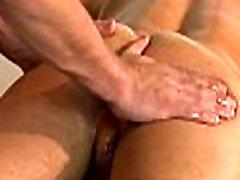 Gay massage clip porn