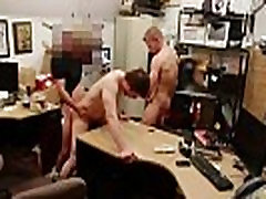 Straight men group masturbating gay He sells his taut bootie for cash