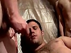 Hairy ball movietures gay first time The cum soon commences to fly
