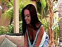 Cheating girlfriend porn video dog outdoors