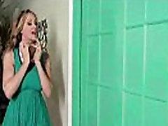 julia ann Hot Milf Like To Bang With Big Monster Cock Stud vid-16